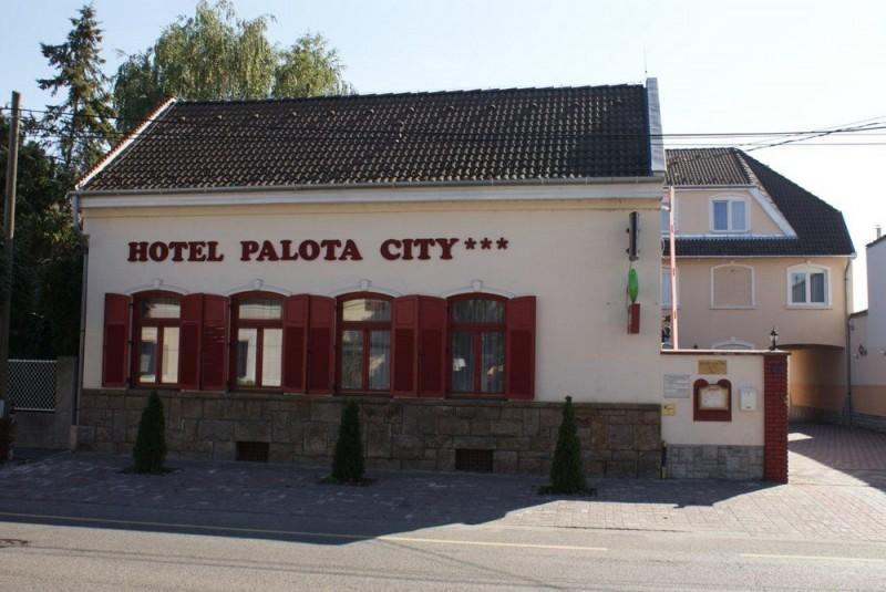 HOTEL PALOTA CITY***